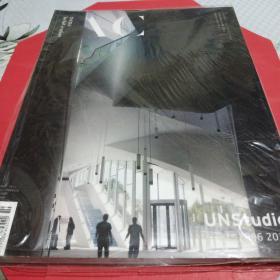 建筑创作:UNStudio 2006 2013