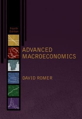 9780073511375-lg-ADVANCEDMACROECONOMICS  DAVID ROMER