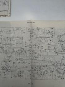 沈阳SD35-4型电原理图