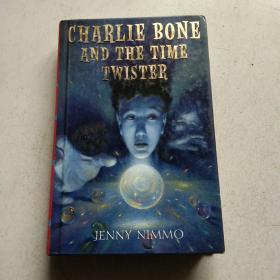 CharlieBoneandtheTimeTwister红国王的孩子们系列:查理和时间龙卷风