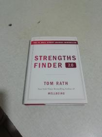 StrengthsFinder 2.0(TOM RATH)