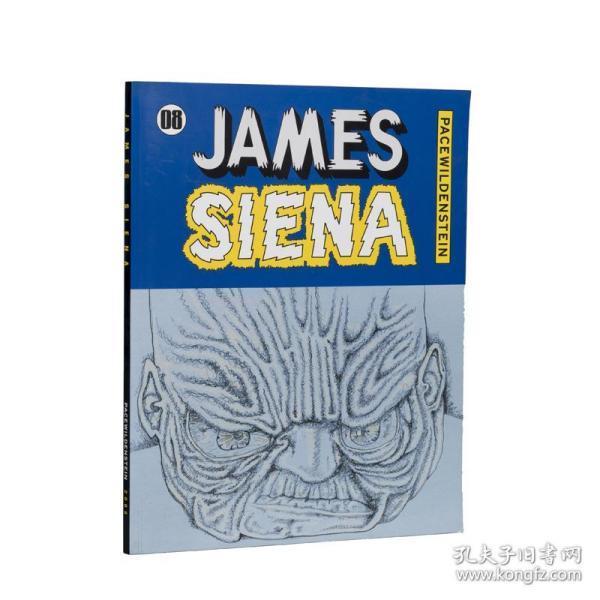 Tony Feher(James Siena)