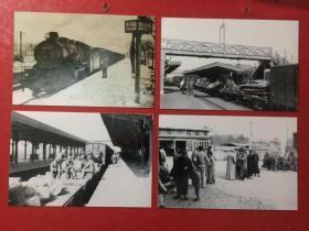 镇江抗战时期老照片(50枚)