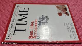 Time May 30,2011(品相如图)(英文原版,美国时代周刊) 最佳英语阅好英语学习资料 /英文原版杂志