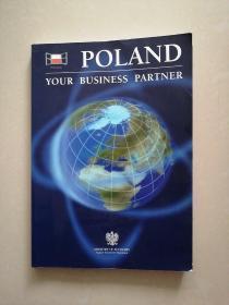 POLAND  YOUR  BUSINESS   PARTNER   你的商业伙伴(英文原版)