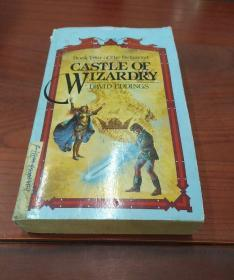 Book four of the belgariad castle of wizardry