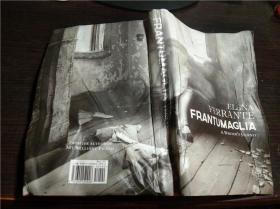 英法德意等外文原版 FRANTUMAGLIA 2016年 大32开硬精装