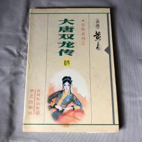 大唐双龙传 13