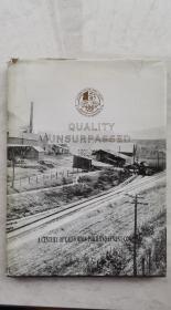 QUALITY UNSURPASSED 1891-1991