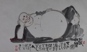 辽宁沈阳美协副主席刘秉亮