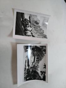 80年代照片两张
