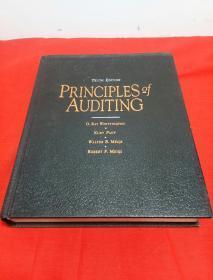 【英文原版】Principles of Auditing
