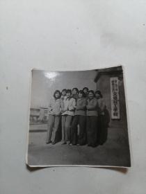 内蒙古呼和浩特交通技工学校门口照片