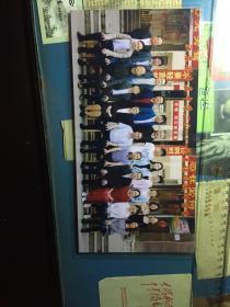 江苏省丰县中学二0一八年复读班教师留影