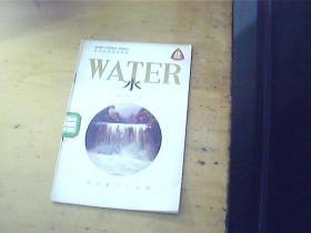 水(英汉对照  自然科学初级读物)