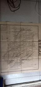 柘城县全图