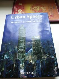 Urban Spaces No.7 The Design of Smarter Cities