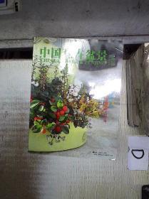 中国花卉盆景 2015年9月号上半月刊.  .