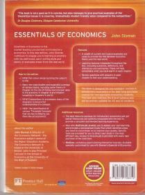 ESSENTIALS OF EC0NOMICS fourth edition