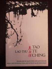 Tao Te Ching(道德经)