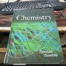 Chemistry: Ninth Edition(英文原版大16开精装)