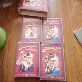 DVD 夺宝奇兵