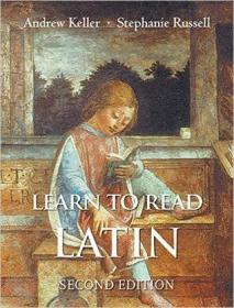 Learn to Read Latin:Textbook