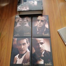 DVD 教父