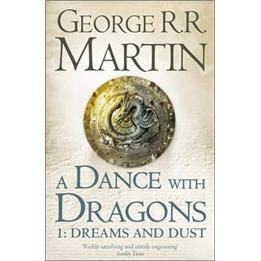 A Dance With Dragons: Part 1 Dreams and Du  其他  9780007466061