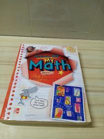 McGraw Hill My Math, Grade(1)