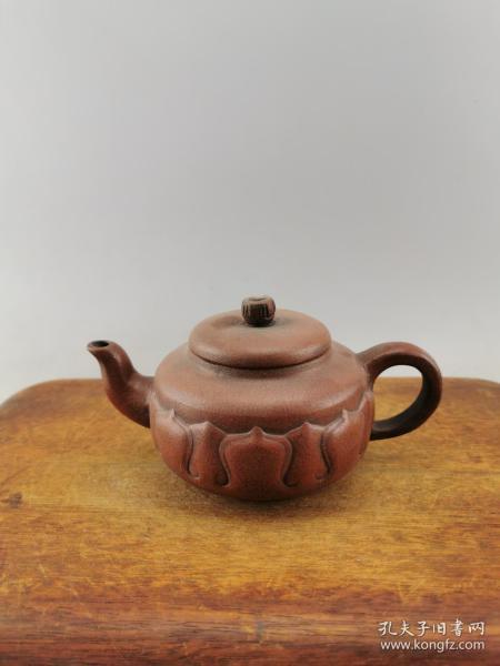 老茶壶B0450...