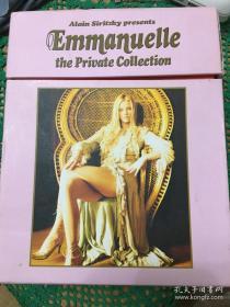 美国 艾曼妞 盒装10张DVD(如图)