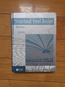 英文原版教材:  Structural Steel  Design: LRFD Method (3rd Edtion),并非国内的影音版