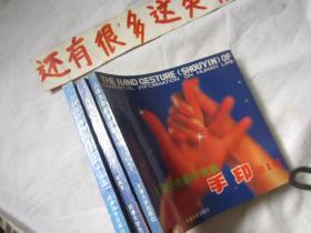 人体生命数字信息  .  手印