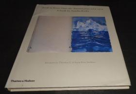 2手英文 Erotik im Fernen Osten Oder: Transition from Cool to Warm: A Book by Anselm Kiefer 安塞尔姆基弗 sfb56