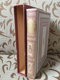 The Mystery of Mr.Edwin Drood by Charles Dickens -- 狄更斯《德鲁德疑案》Heritage 1941年出品 私藏有印章