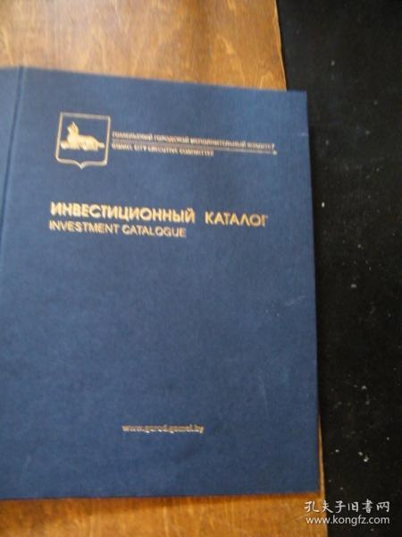 俄罗斯原版城市介绍(散页,一套40张,数码地图和文字)