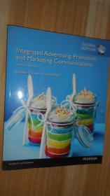 Integrated Advertising, Promotion, and Marketing Communications 英文原版 大16开