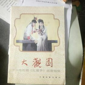 红楼梦画册特辑