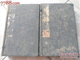 88古籍善本道光仿元刻本、学源礼记、两函10册全、尺寸25x17cm【宋版、元版、明版、手写。手抄、写刻、版本