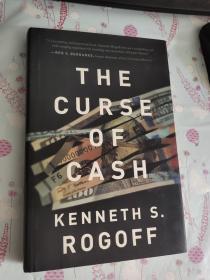 The Curse of Cash 【有一点破损  】