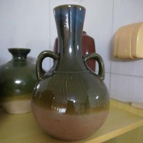 瓷器罐(天球瓶)