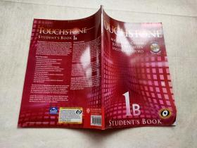 Touchstone Level 1 Students Book B with Audio CD/CD-ROM [With CD]