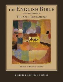 The English Bible, King James Version:Old Testament v. 1