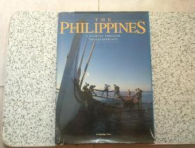 The Philippines: A Journey Through the Archipelago   8开精装本