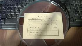上海牌录音磁带【现代西班牙语,实用西班牙语会话等,详见图    】盒装