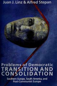 民主转型与巩固的问题 英文原版