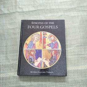 SYNOPSIS OF THE FOUR GOSPELS(精装库存 16开)