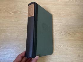 (限印签名本,贴藏书票) The Greatest Book in the World and other Papers   纽顿《举世伟大的书及其他》,(藏书之爱 5本中的一本),作者签名本,限印470本,小16开精装毛边本,1925年老版书,上书口刷金,重超1公斤