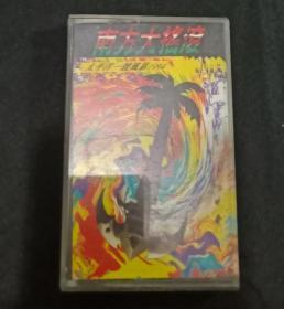 【磁带】南方大摇滚专辑